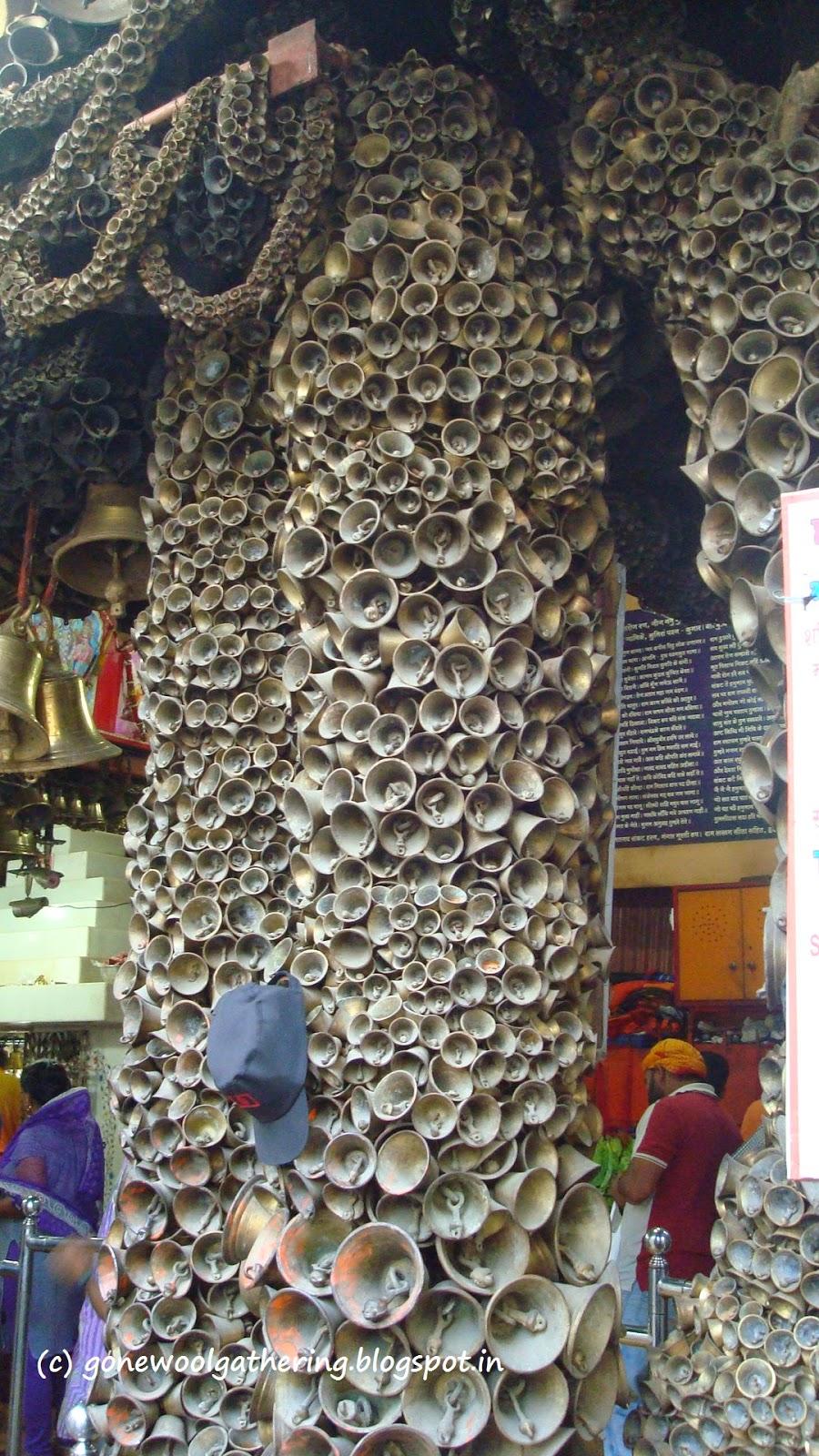 bell hanuman temple khar mumbai