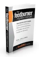 Gambar Cara Mengalihkan Feed Blogspot  ke Feedburner