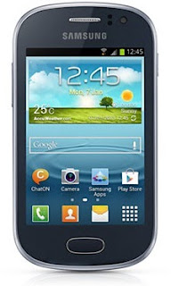 Ponsel Samsung Galaxy Harga Rp 1 Jutaan