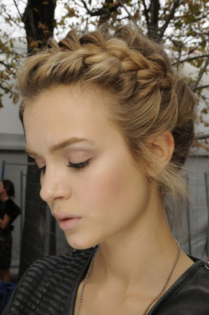 Love Your Hair Braided Inspirations