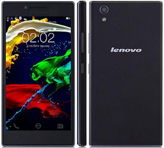 Harga HP Lenovo P70 terbaru