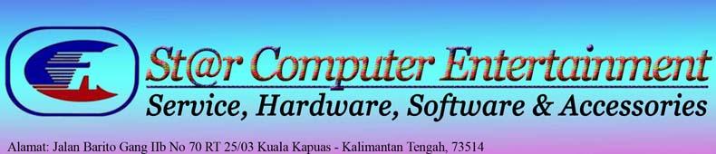 St@r Computer Entertainment Inc