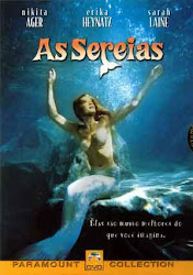 Baixar Filme As Sereias (Dual Audio) Gratis s fantasia crime acao a 2003