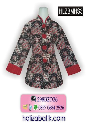 085706842526 INDOSAT, Batik Muslim, Model Busana Batik, Model Busana, HLZBMHS3, http://grosirbatik-pekalongan.com/Blus-hlzbmhs3/
