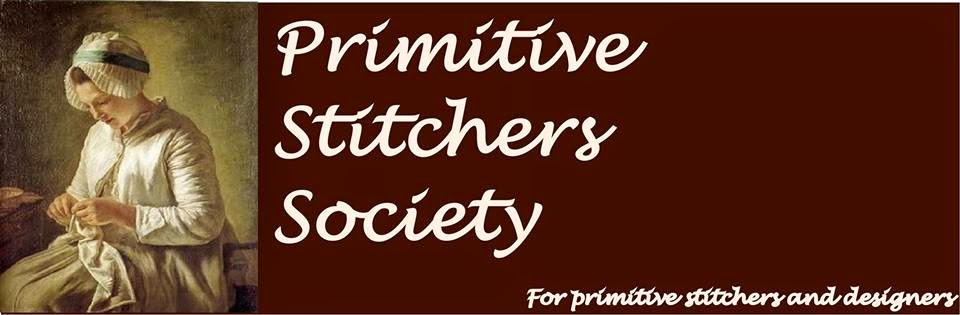 Primitive Stitchers Society