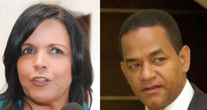 Valentín y Tavárez Mirabal dicen hay que eliminar otros beneficios que reciben los legisladores. AHORA JULIO CESAR ENCUENTRA QUE ES POCO ?..