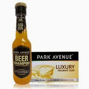Buy Park Avenue Beer Shampoo 200ml pack of 2 at Rs. 127 : BuyToEarn