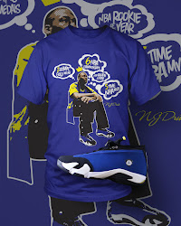 Air Jordan Laney Low 14 Tee