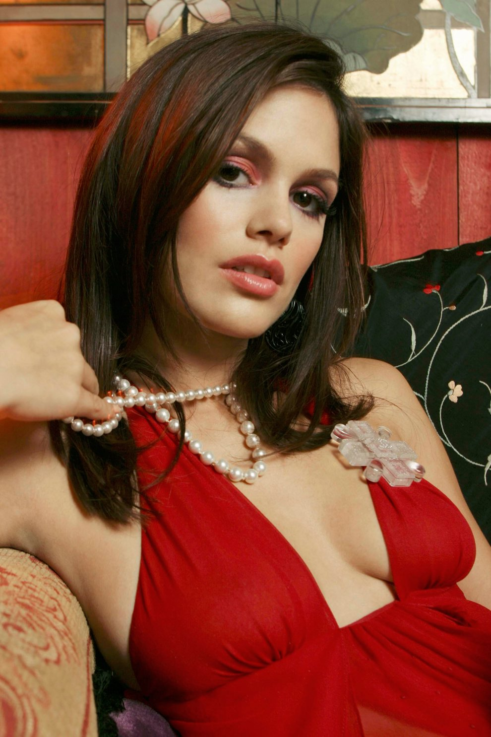 Latest Sexy Rachel Bilson Pictures