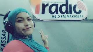 Lowongan Kerja I-Radio Makassar