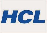 HCL Chennai walkin Drive for freshers