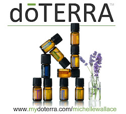Michelle Wallace doTERRA