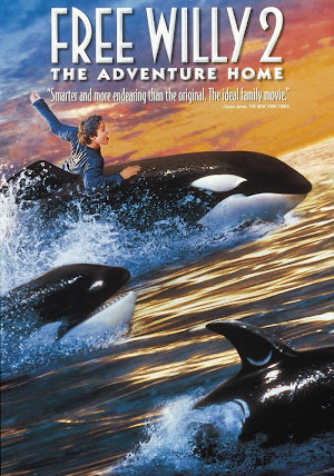 Pemain Free Willy 2 The Adventure Home