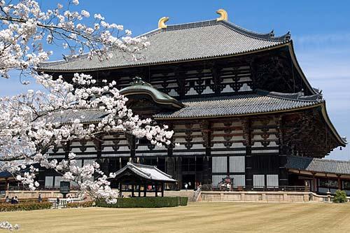 8 Kuil Shinto Terindah di Jepang