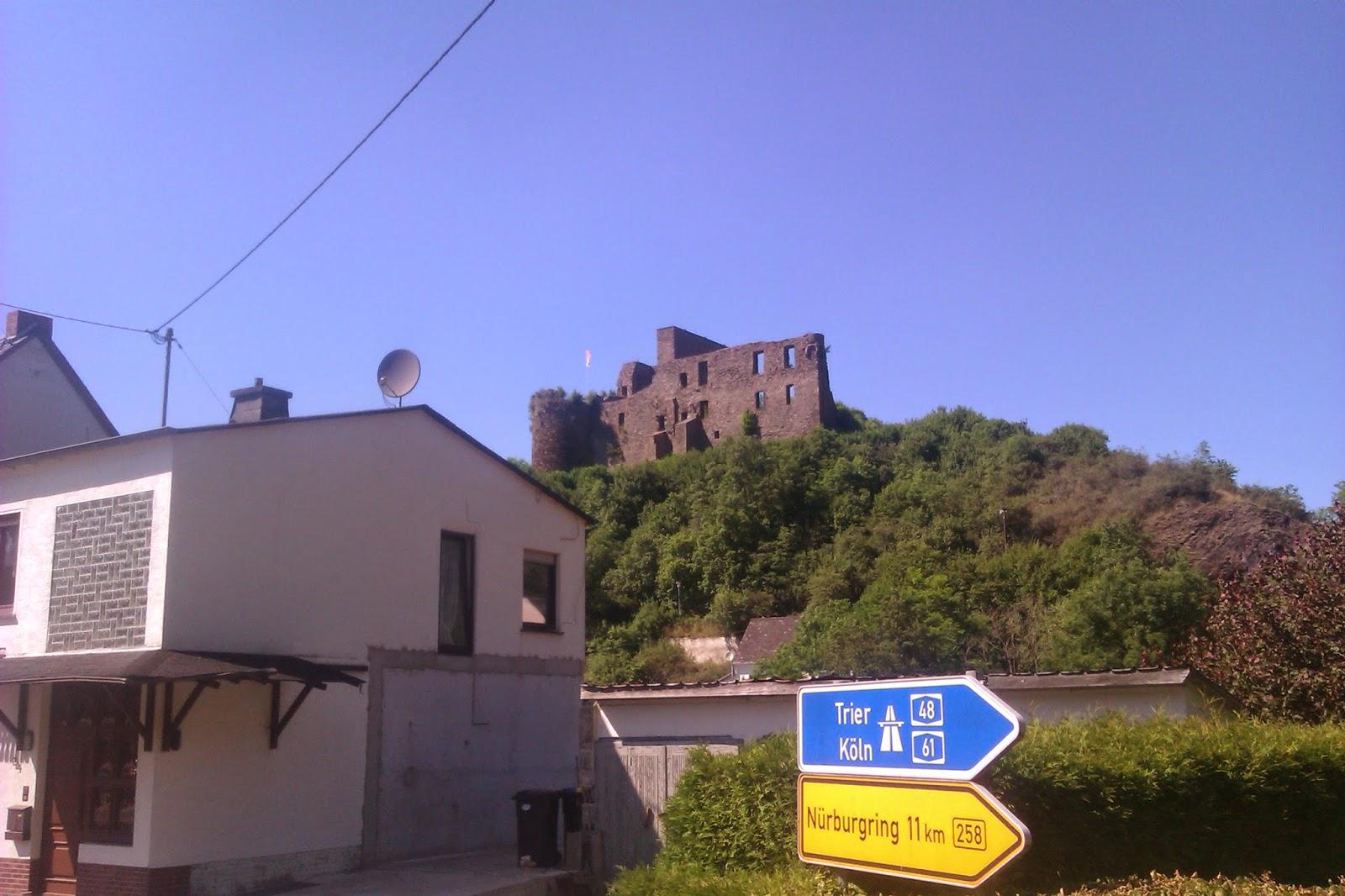 Virne Burg
