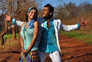 Aadhavan Movie Songs Caller Tune Code For All Subscribers