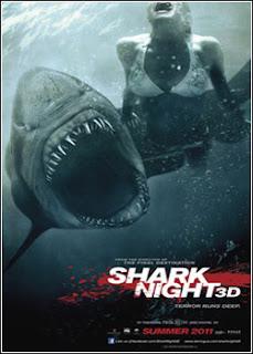 Download Shark Night RMVB Legendado 2011