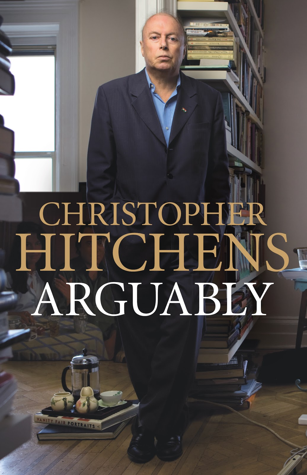 arguably essays by christopher hitchens reviews Arguably: essays christopher hitchens  the publicity sheet for the book notes thatarguably: essays is his first  in reviews and essays on.