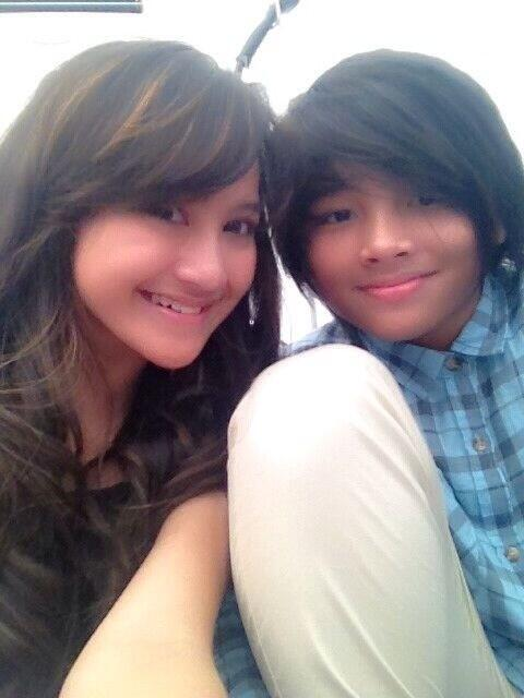 Salsha with Aldi