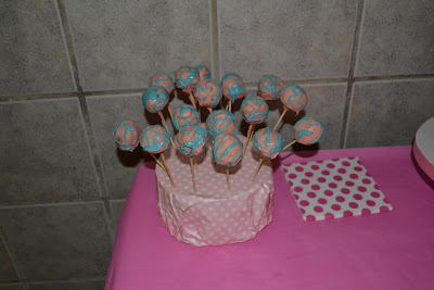Cake Pops Sugar Dreams Gandia