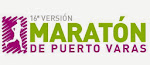 Maratón Puerto Varas 2013