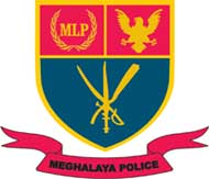 Meghalaya Police vacancy for 94 various Posts