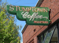 the selling of stumptown: industry sources say stumptown coffee has been sold