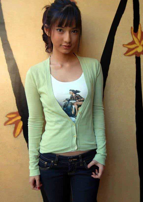 Gadis Seksi Bali