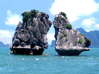 Exciting activities to explore Lan Ha & Ha Long Bay 3