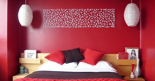 arti warna cat dinding dan cara memilih yang cocok 2014