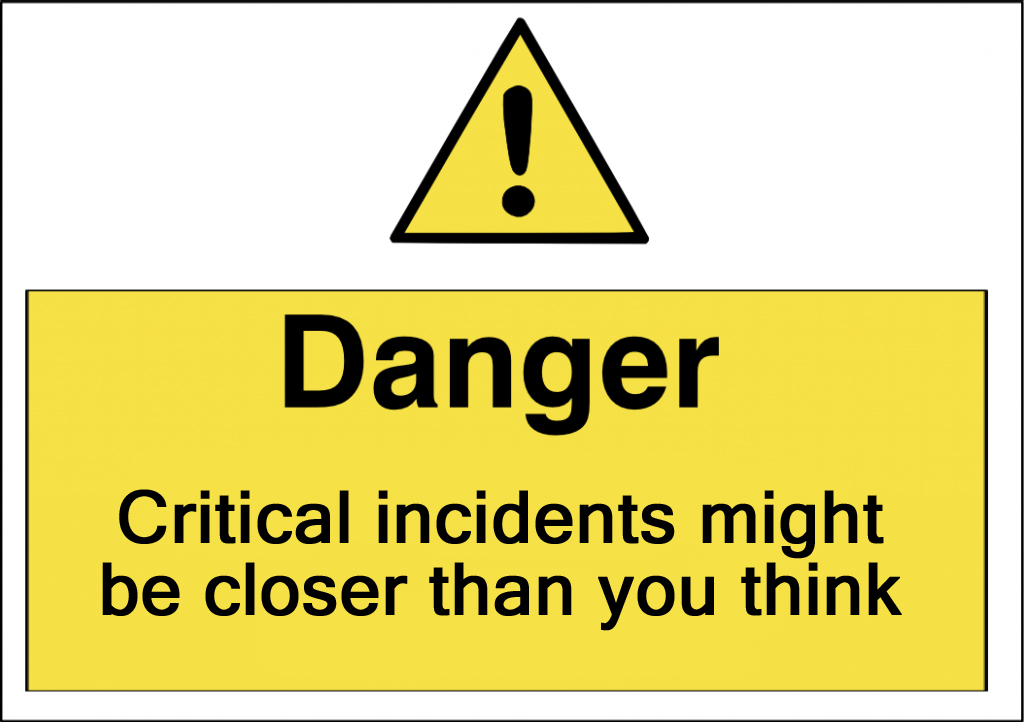 critical incident timeline are you prepared