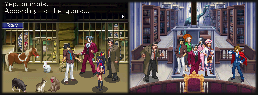 Ace Attorney Investigations 2 Review