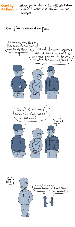 Pokemon PingPong Lolopouet