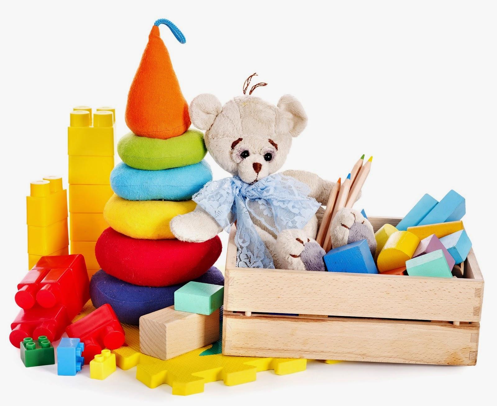 картинки с игрушками для занятий с детьми