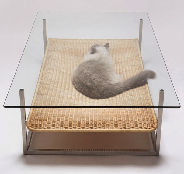 innovative furniture ideas for animals1