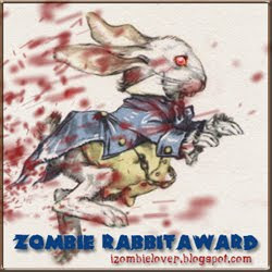 Zombie Rabbit Award