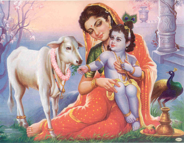 Lord Krishna Pictures 8