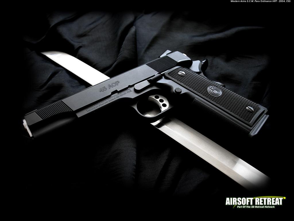 gun wallpapers high - photo #19