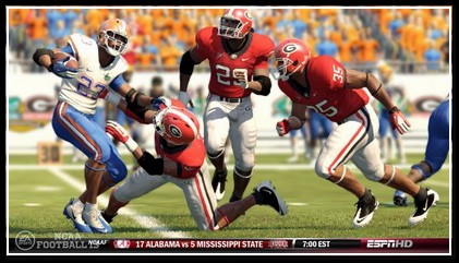 Best option plays ncaa 13