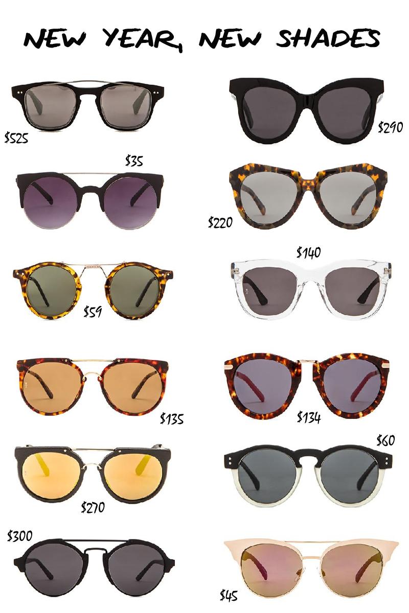new sunglasses trends for 2015, retro sunglasses