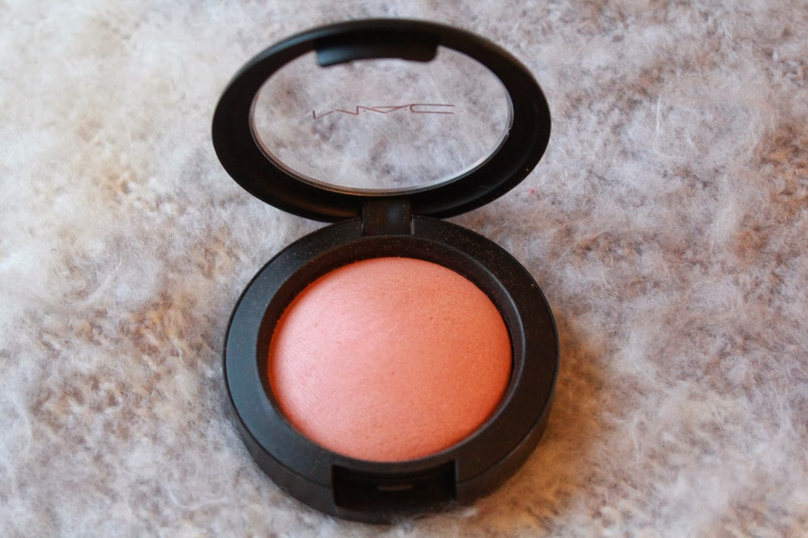 MAC Lured to Love Ltd Edition Blush