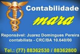 CONTABILIDADE MARA