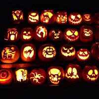 Jack o'lantern Spectacular Roger William Zoo Carves Pumpkins New England Fall Events