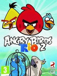 Angry Birds Para Nokia Asha 303