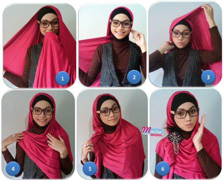 Be Happy: Hijab