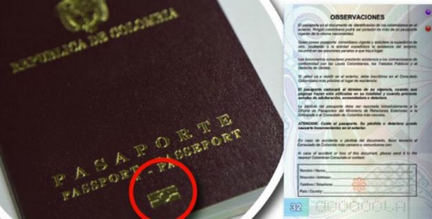Cómo sacar el pasaporte colombiano nuevo o revalidar para mi o para mi menor hijo/hija
