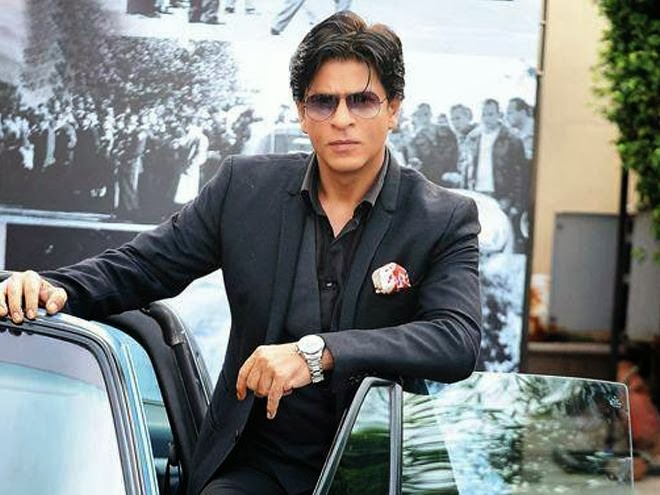 Srk's next film with YRF  titled as 'Fan'
