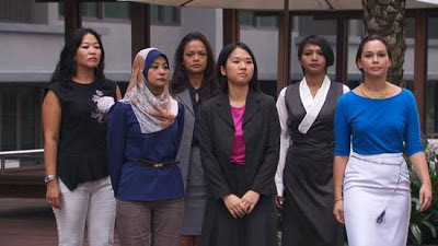 The Apprentice Asia - Episod 2