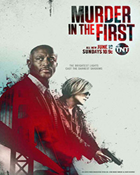 Assistir Murder In The First 3 Temporada Online Dublado e Legendado