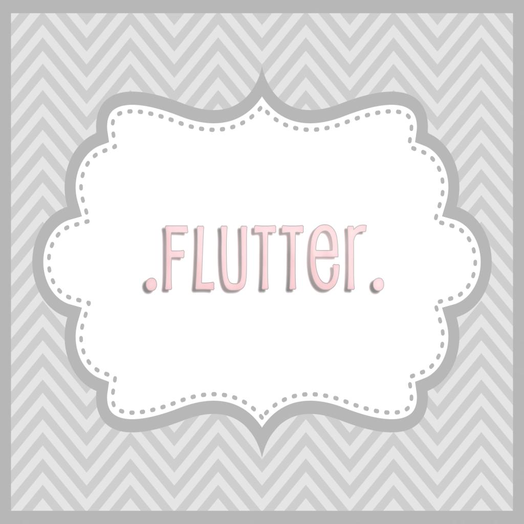 ✿ .Flutter. ✿